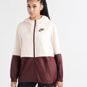Nike NSW jacket woven